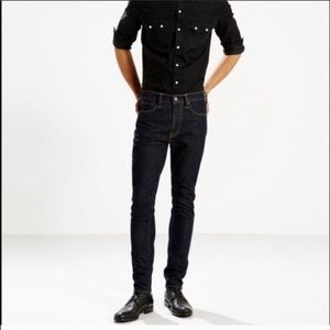 Levi's 510 Extreme Skinny Fit Jeans